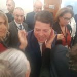 GIBRALTAR: All the best pictures of election night as Fabian Picardo re-elected as Rock's chief minister