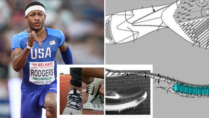 ¿Son los nuevos zapatos tecnológicos de dopaje? Y el récord de Bolt puede temblar