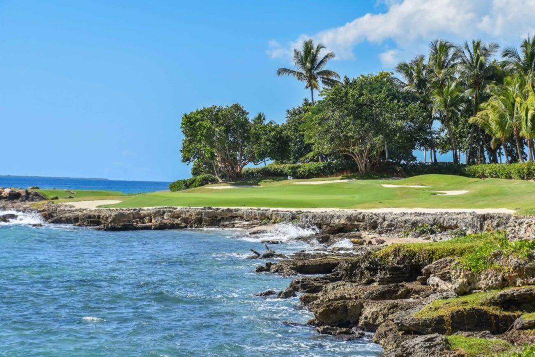 Tinte dominicano | Puesto de golf global