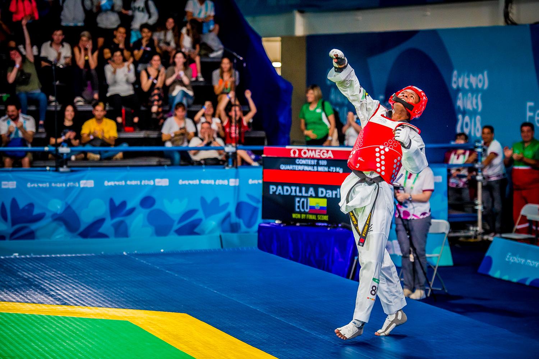 , El evento de equipo mixto de Taekwondo se une a los Juegos Olímpicos de la Juventud 2022, Noticia Sport, Noticia Sport