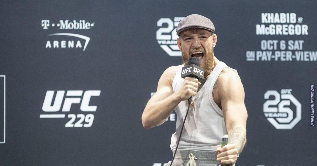 El video de la conferencia de prensa de UFC 246 ya está en vivo