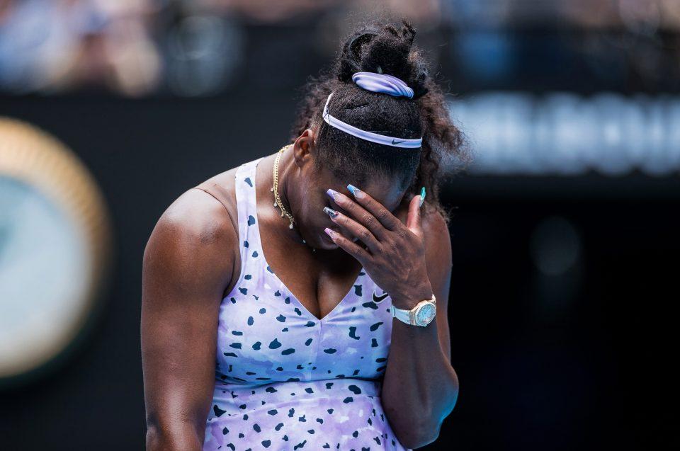 , Coco Gauff, de 15 años, noquea a la campeona defensora Naomi Osaka, Serena Williams se cae, Noticia Sport, Noticia Sport