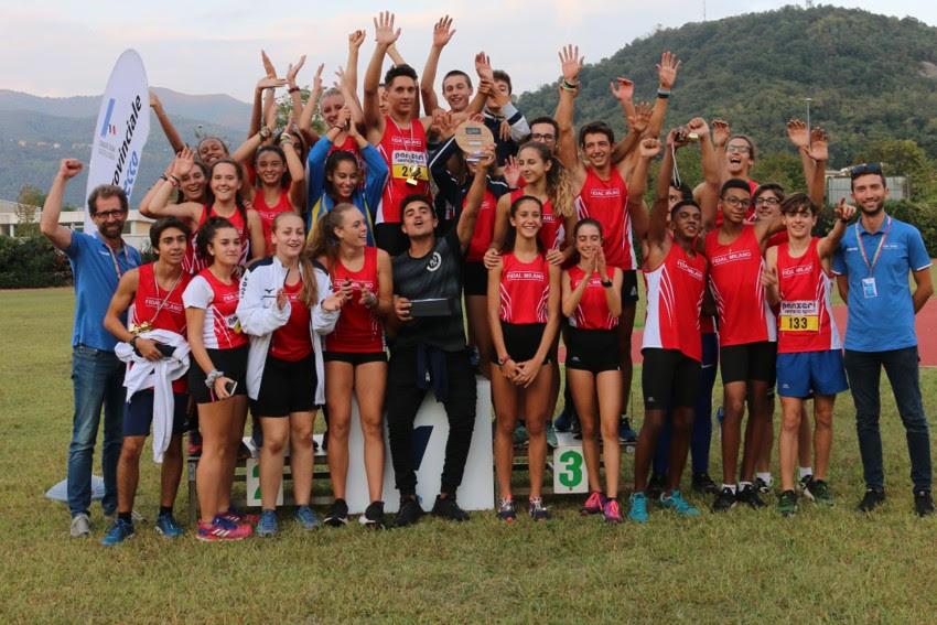 , 2020 estudiantes en Milán, dominio de los miembros., Noticia Sport, Noticia Sport