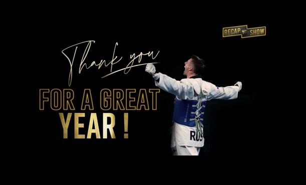 , Año 2019 en Taekwondo – World Taekwondo, Noticia Sport, Noticia Sport