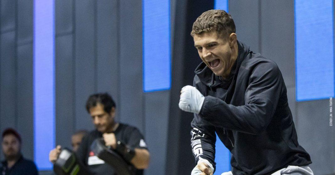 , Al Iaquinta vs Mike Perry concurso de lucha anunciado para SUG 11, Noticia Sport, Noticia Sport