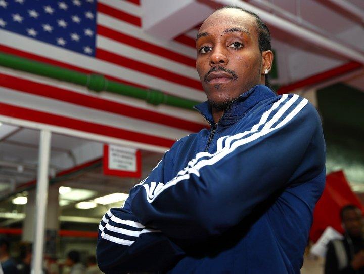 , Amir Imam para luchar contra Wilder-Fury, sacado de 1/18 ESPN + Bill, Noticia Sport, Noticia Sport