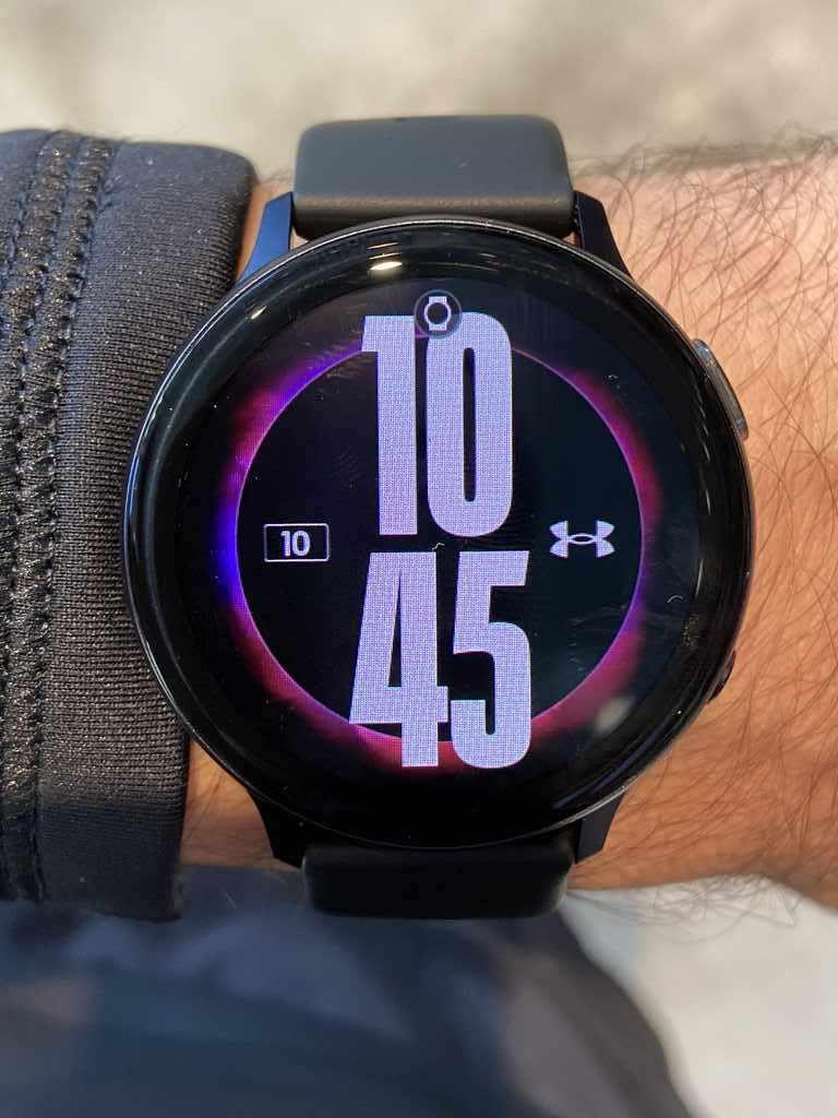 Cambios para corredores y diseño mejorado: nueva alternativa para relojes inteligentes