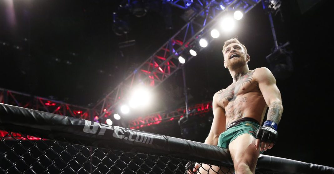 , Chat en vivo: vista previa de UFC 246, regreso de Conner McGregor, oportunidad de Donald Serona, futuro de Anthony Pettis y Holly Holm y más, Noticia Sport, Noticia Sport