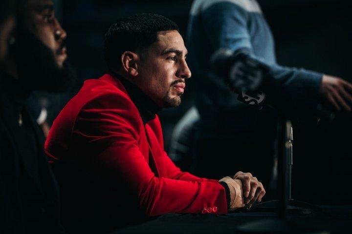 , Danny García: Soy un luchador del Salón de la Fama, ¡ahora mismo!, Noticia Sport, Noticia Sport