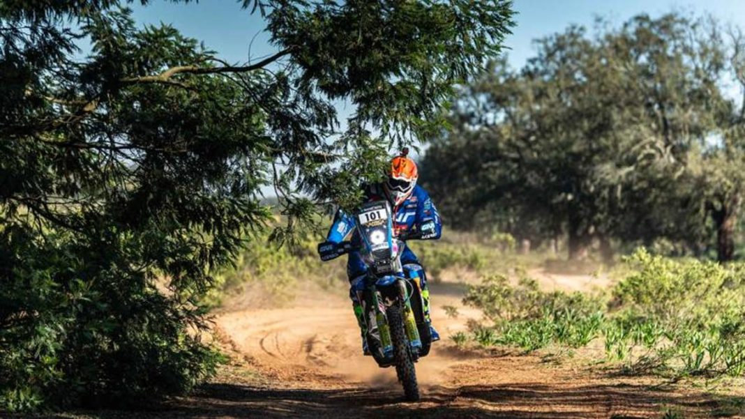 Eco Race: Ullevalsetter gana y supera a Botturi
