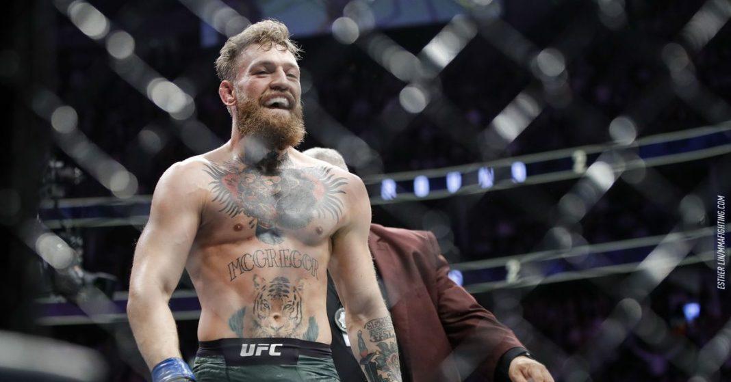 , Es posible que Conor McGregor no obtenga $ 80 millones en ingresos, pero enormes ingresos están amenazados durante la lucha del sábado, Noticia Sport, Noticia Sport