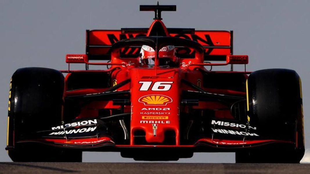 , Fórmula 1, aquí están los tiempos del Campeonato Mundial 2020. Japón por definir –, Noticia Sport, Noticia Sport