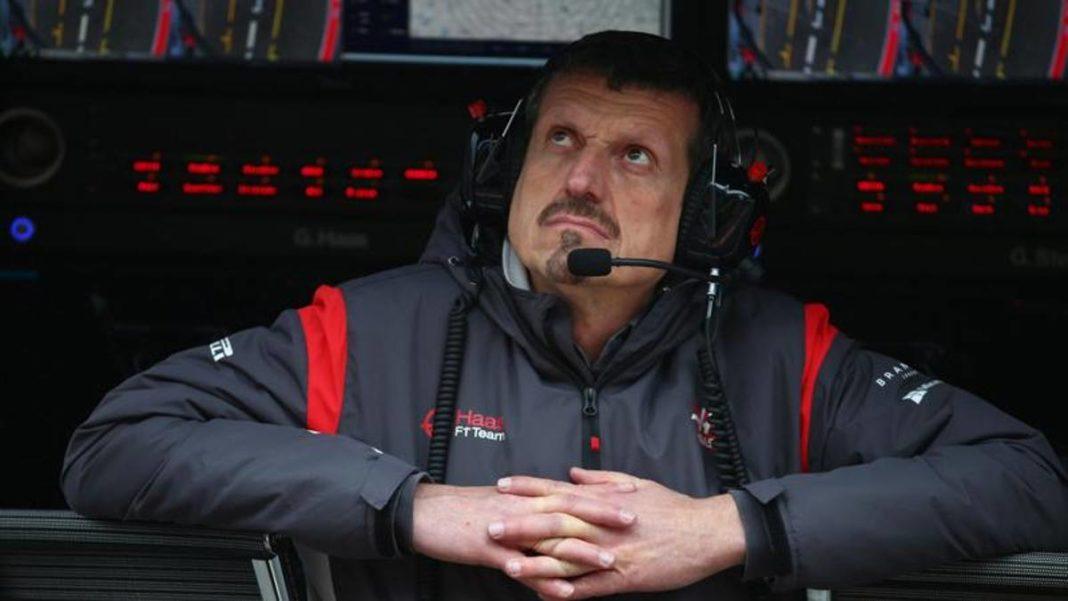 , Haas, presentación el 19 de febrero. Aquí están las fechas de Fórmula 1:, Noticia Sport, Noticia Sport