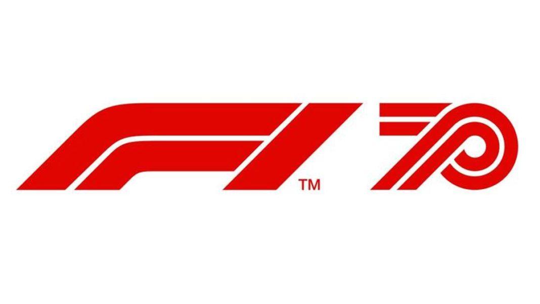 , La Fórmula 1 celebra 70 años con un nuevo logotipo:, Noticia Sport, Noticia Sport