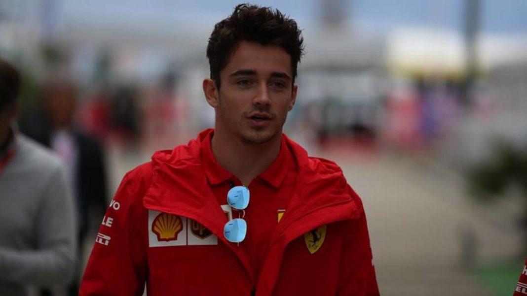 """, Leclerc sobre Vettel: """"Es preciso y profesional: aprendí mucho de él este año"""" –, Noticia Sport, Noticia Sport"""