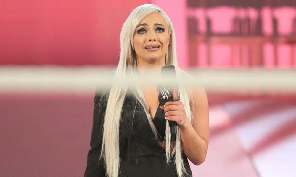 , Liv Morgan publica fotos que no son PG con Lana, noticias de WWE entre bastidores, Noticia Sport, Noticia Sport