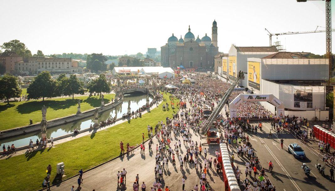 Maratón para todos en Italia: finalmente, los extranjeros ya no serán bloqueados por el certificado médico
