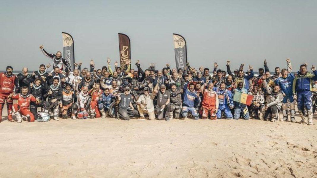 , No solo Botturi: cuánto protagonista de Italia en África Eco Race, Noticia Sport, Noticia Sport
