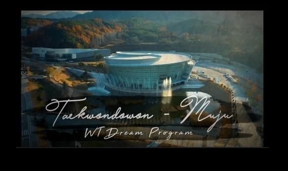 , Programa de sueños Booyoung 2019 – World Taekwondo, Noticia Sport, Noticia Sport