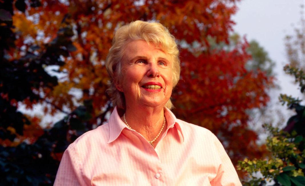 Remembering Alice Dye, A Singular Figure In Architecture