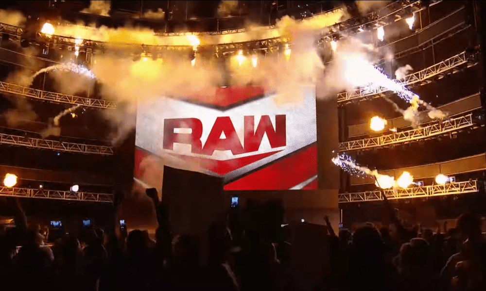 Reglas oficiales del boxeo WWE Monday Night Raw esta noche