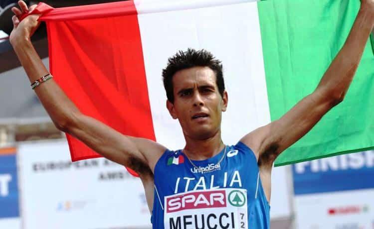 , Tierra de negocios en Valencia: doble récord mundial y Meucci establece el récord italiano, Noticia Sport, Noticia Sport