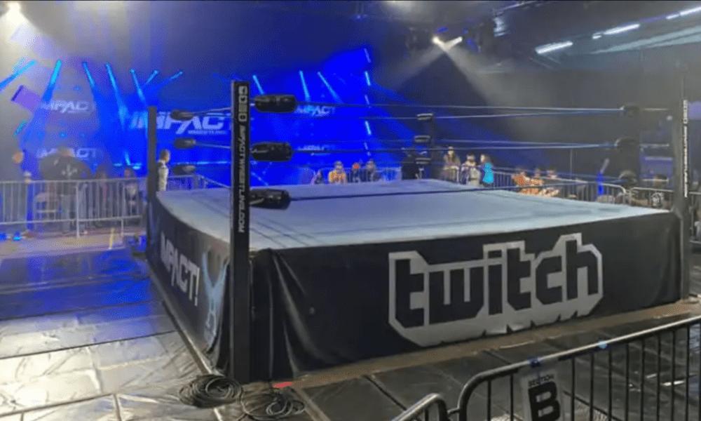 , Twitch prohíbe la lucha libre, Noticia Sport, Noticia Sport