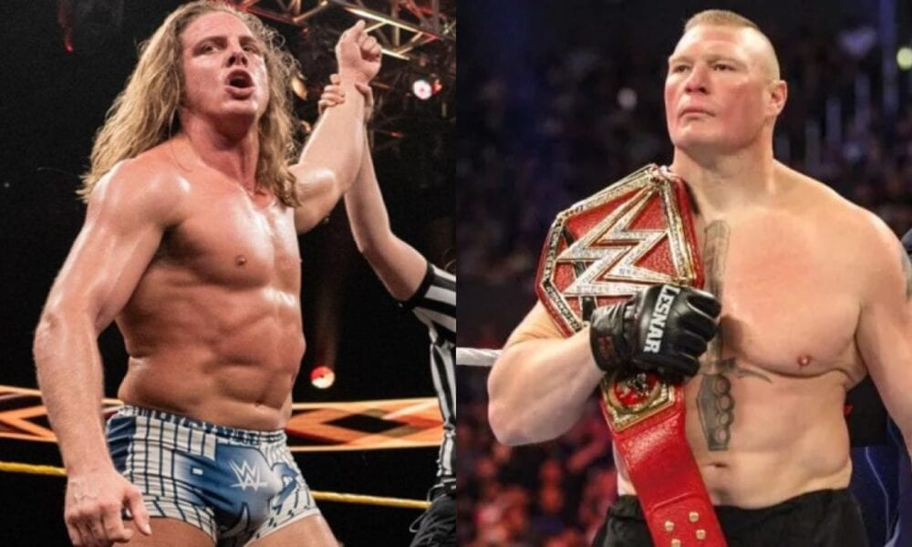 WWE le dice a los luchadores de NXT que no twittee ni grite a las estrellas de Raw o SmackDown