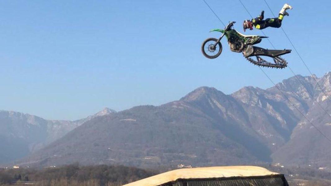 , X-Games, la locura de la motocicleta: el único europeo invitado es un italiano, Noticia Sport, Noticia Sport