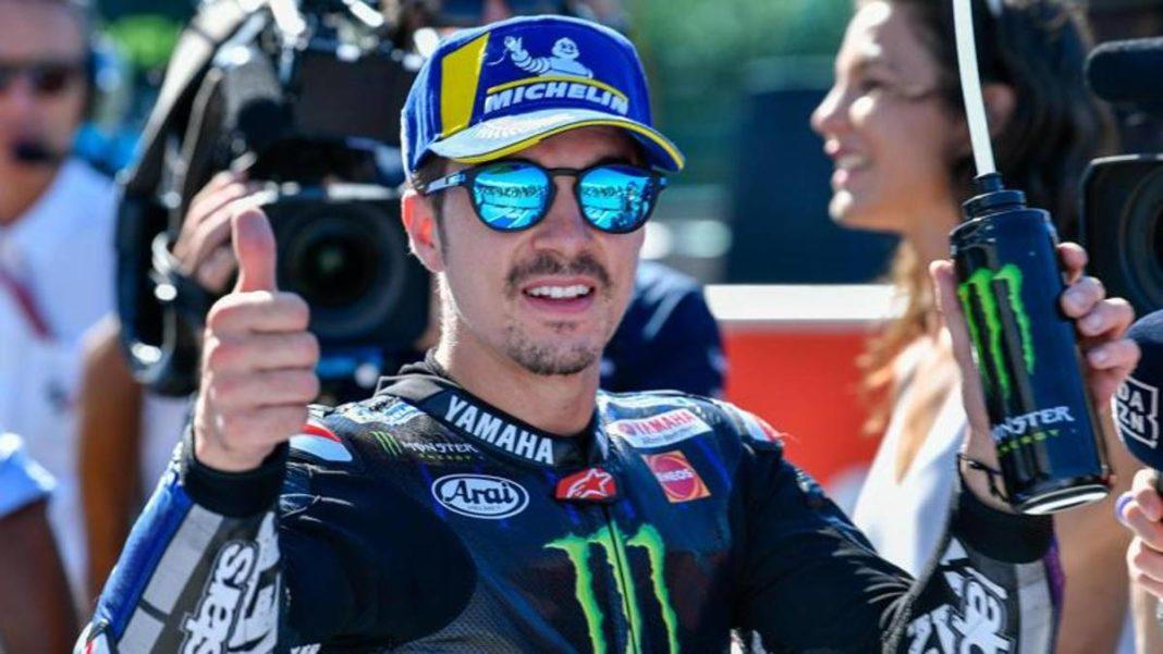 Yamaha ha decidido centrarse en Viñales: y ahora Valentino ...