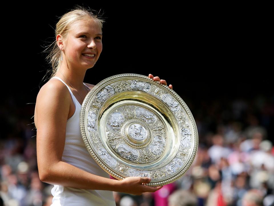 , La ex estrella del tenis número uno del mundo confirma el final de su carrera con una emotiva publicación de blog, Noticia Sport, Noticia Sport
