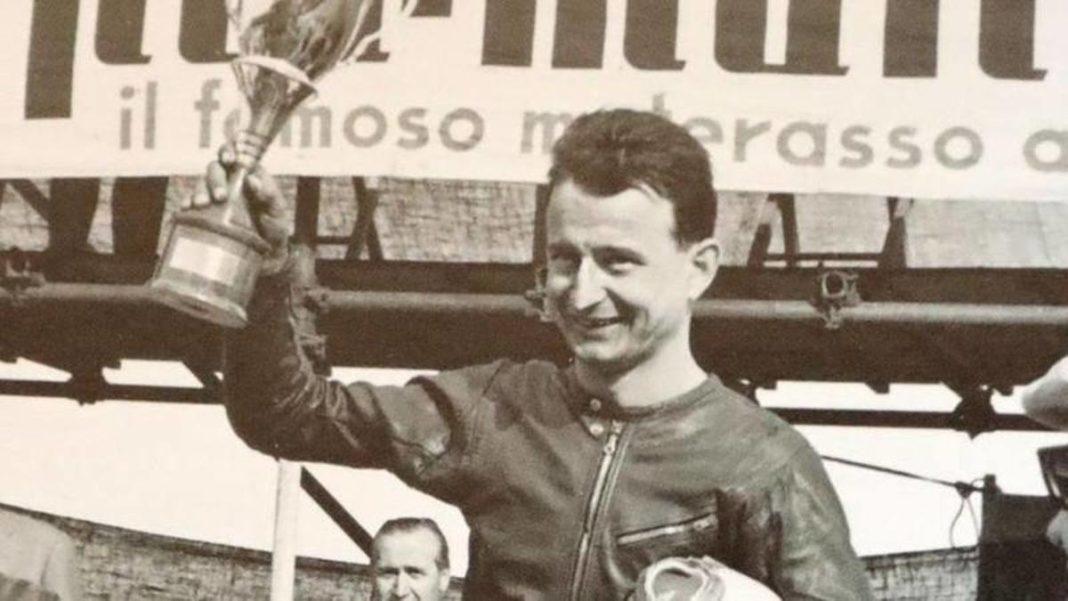 , Adiós a Francesco Villa, poeta del acelerador y el motor., Noticia Sport, Noticia Sport