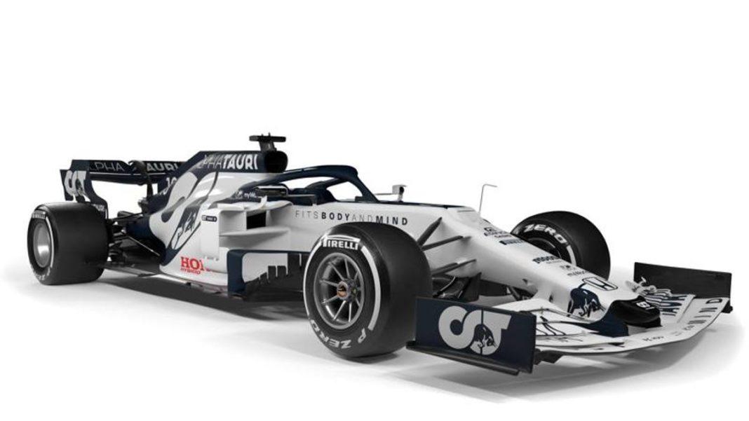 , Alpha Tauri, aquí está el nuevo heredero de Toro Rosso, Noticia Sport, Noticia Sport
