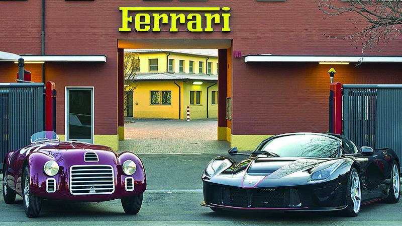 , Coronavirus: Ferrari detiene a empleados y visitantes –, Noticia Sport, Noticia Sport