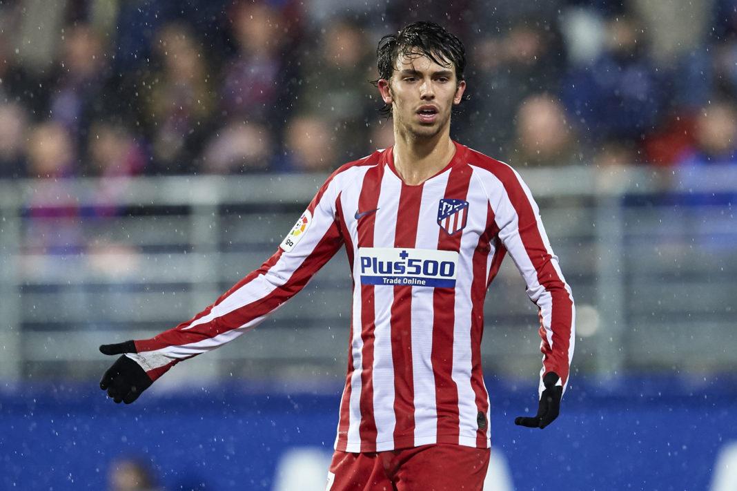 , El Atlético de Madrid debe ser paciente con Joao Félix, Noticia Sport, Noticia Sport