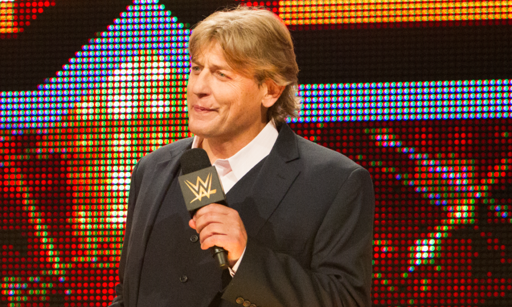 Foto: El hijo de William Regal comienza a pelear por NJPW Young Lion