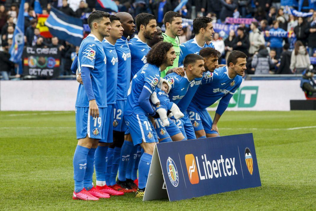 , Getafe es el mejor equipo de La Liga y la última prueba de Barcelona, Noticia Sport, Noticia Sport
