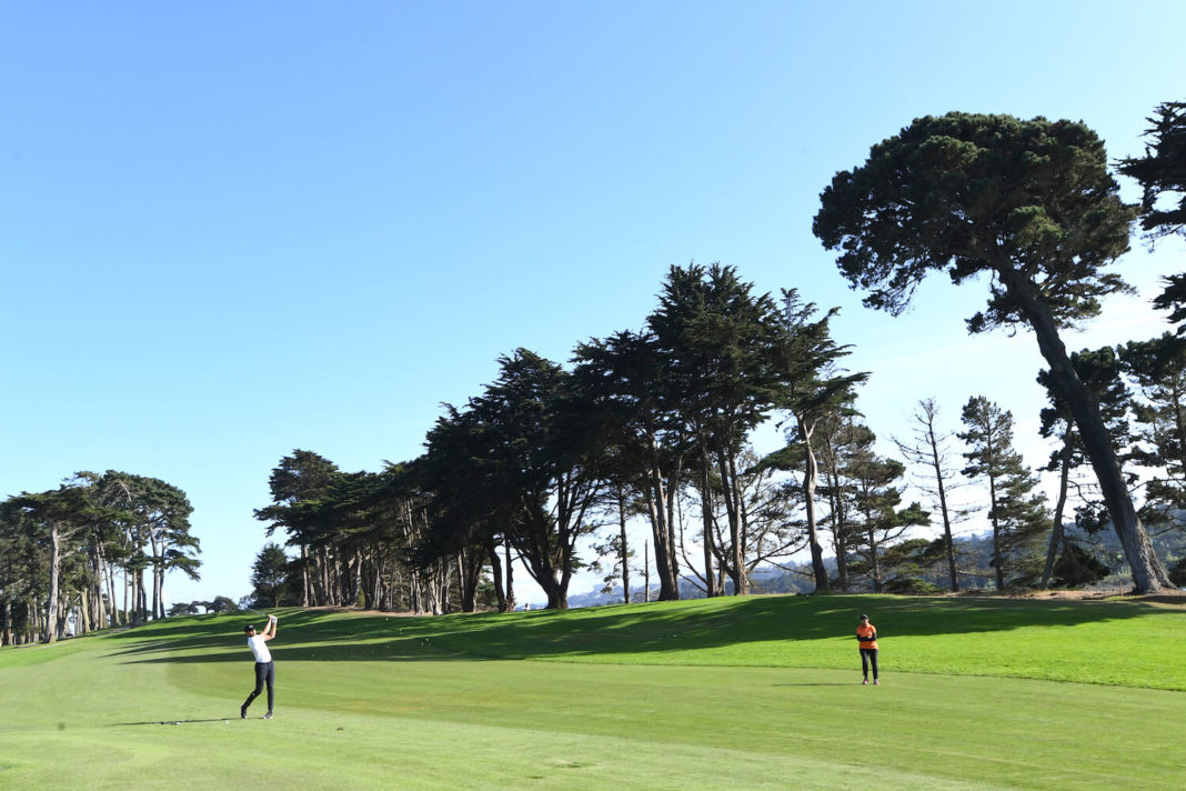, Global Golf Post paga honorarios verdes para los finalistas del Campeonato de la ciudad de San Francisco, Noticia Sport, Noticia Sport
