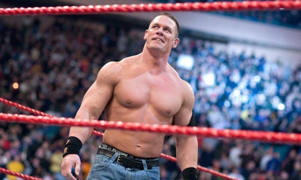 , Informe: un gran nombre se considera un oponente de WWE WrestleMania de John Cena, Noticia Sport, Noticia Sport