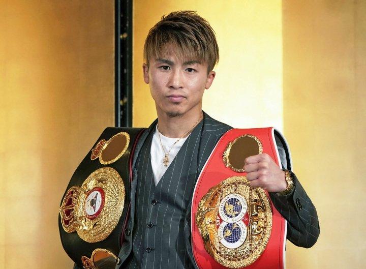 , Inoue vs. Casimero Showdown Oficial para el 25 de abril, Las Vegas, Noticia Sport, Noticia Sport