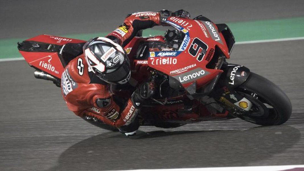 L & # 039; Ducati: un golpe de genio nacido del ciclismo de montaña