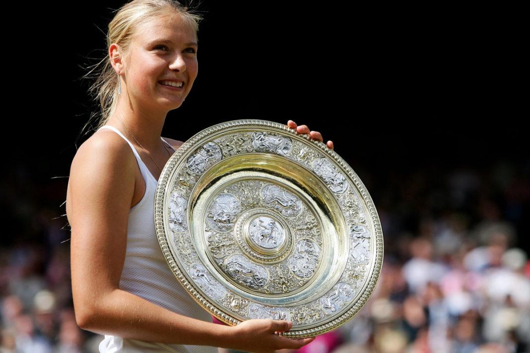 La ex estrella del tenis número uno del mundo confirma el final de su carrera con una emotiva publicación de blog