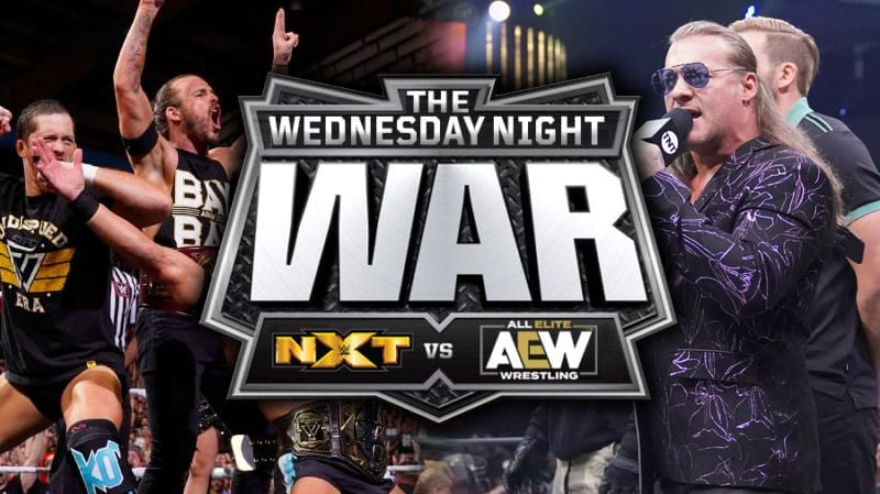 Miércoles, 20/26/20: explosivos de AEW vencieron a WWE NXT en todas las categorías demográficas