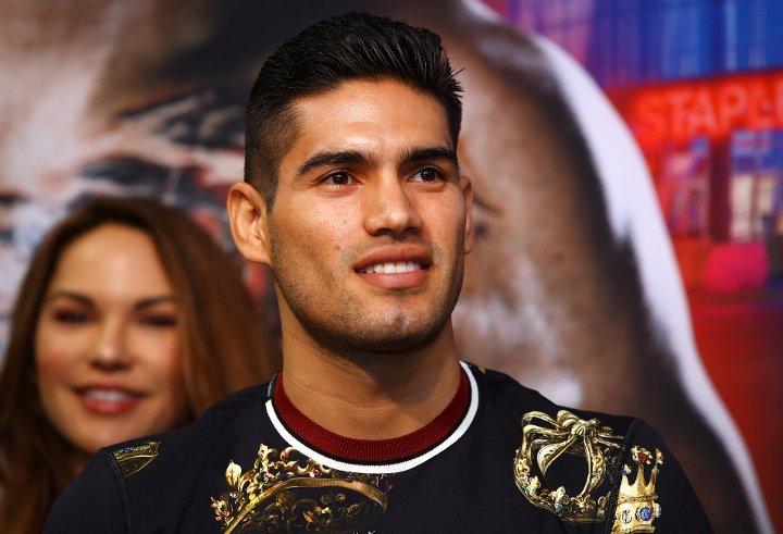 , Ramirez-Alvarez Eliminador del título de la OMB: Mejor postor solitario, Noticia Sport, Noticia Sport