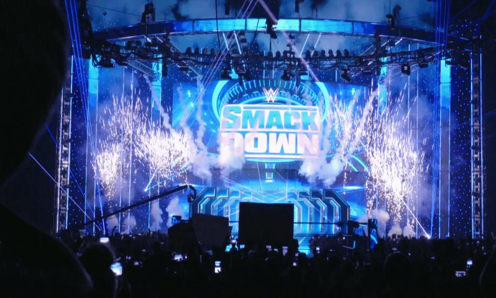 SPOILER: ¿La estrella de la WWE regresó a SmackDown el viernes por la noche?