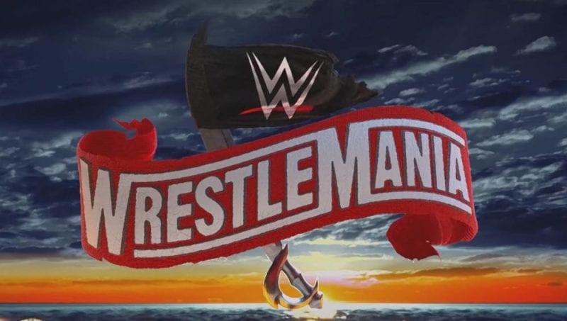 SPOILER: WWE Wrestling Mania 36 Otro campeonato
