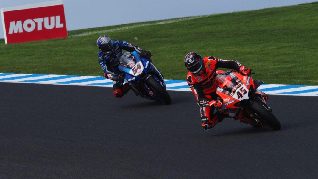 , Superbike en Phillip Island: comienza el Campeonato Mundial 2020, Noticia Sport, Noticia Sport