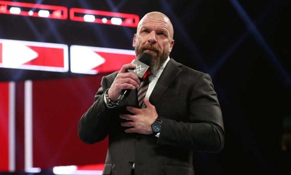 , Triple H aborda la posibilidad de que las mujeres sean anfitrionas de eventos NXT TakeOver, Noticia Sport, Noticia Sport