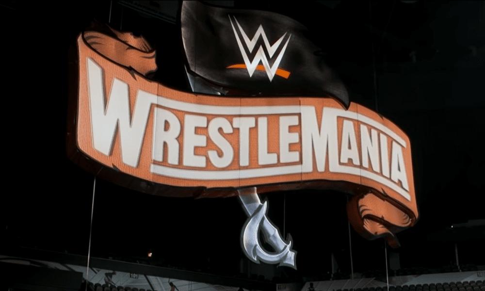 , Spoiler del Evento Principal de WWE WrestleMania 36, Noticia Sport, Noticia Sport