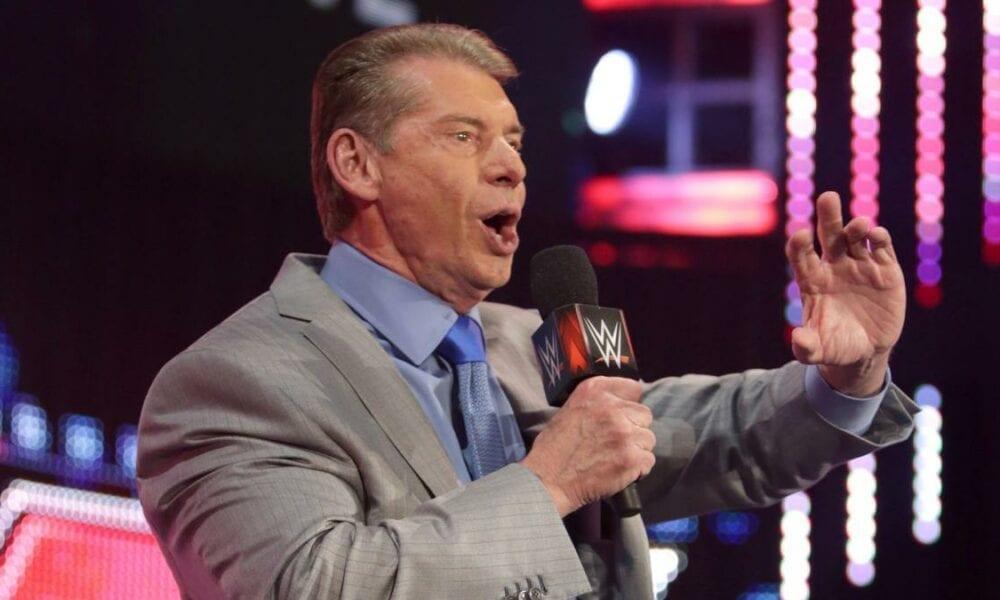 , Vince McMahon realiza cambios importantes en la tarjeta WWE WrestleMania 36, Noticia Sport, Noticia Sport
